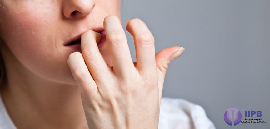 o que é ansiedade, causas ansiedade IIPB